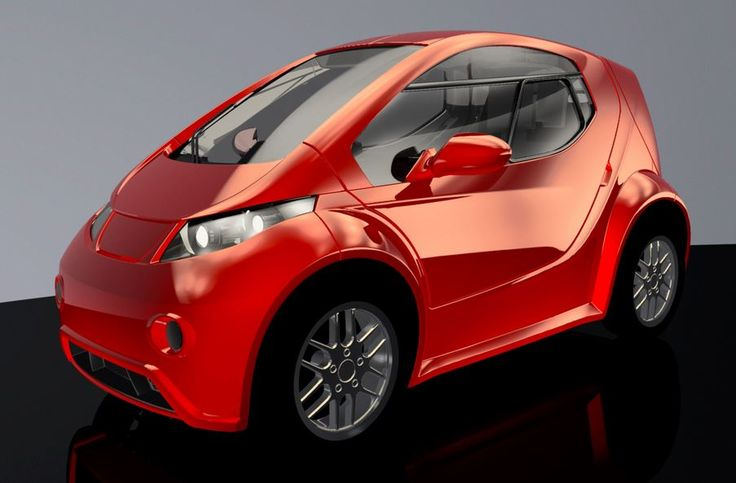 The Colibri, a tiny one-seat electric city car, has received 700 orders so far and is now bound for production in 2015. It will have a top speed of 75 mph and can be charged to 80% in 20 minutes.