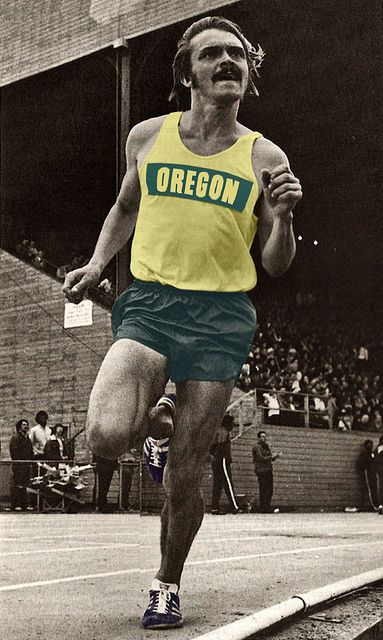 biography of steve prefontaine an american middle and long distance runner Steve prefontaine: biography & long distance runner the time of his death he held every american record between long distance runner steve prefontaine.