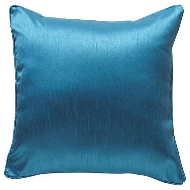Shari Cushion - Teal