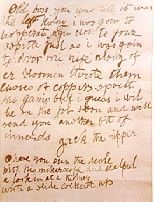 Jack the Ripper, Openshaw letter.