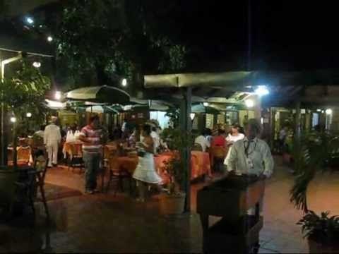 Bolivia Santa Cruz Paseo por ciudad  y visita a Casa del Camba