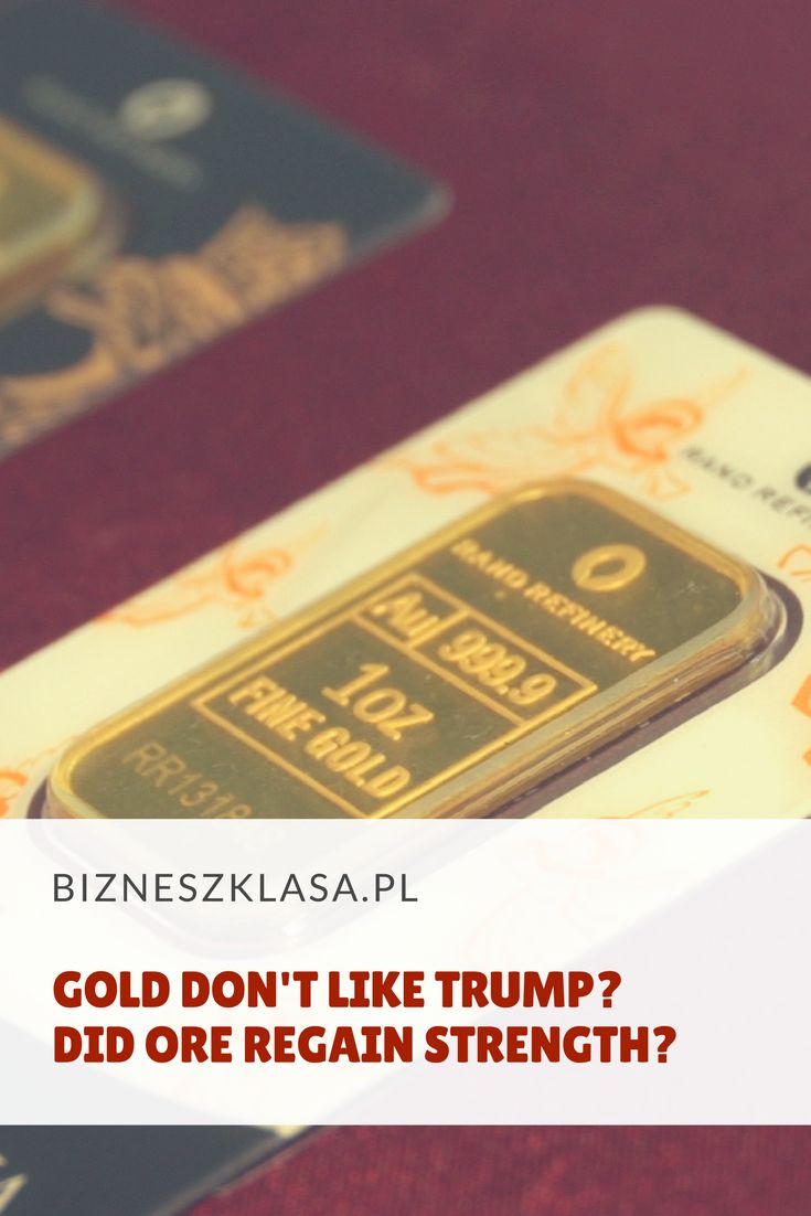 #bizneszklasa.pl #brexit #donaldtrump #finanse #mennicawrocławska #złoto #trump #finance