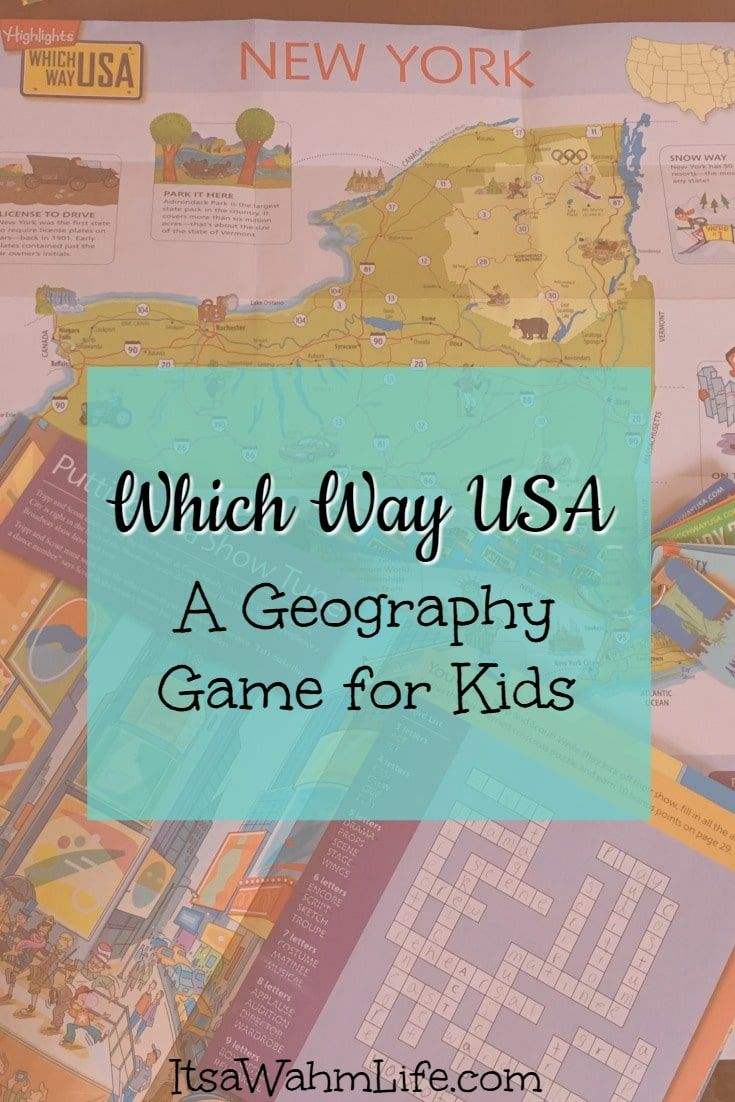 8 Must-Try Online Geography Games for Middle School