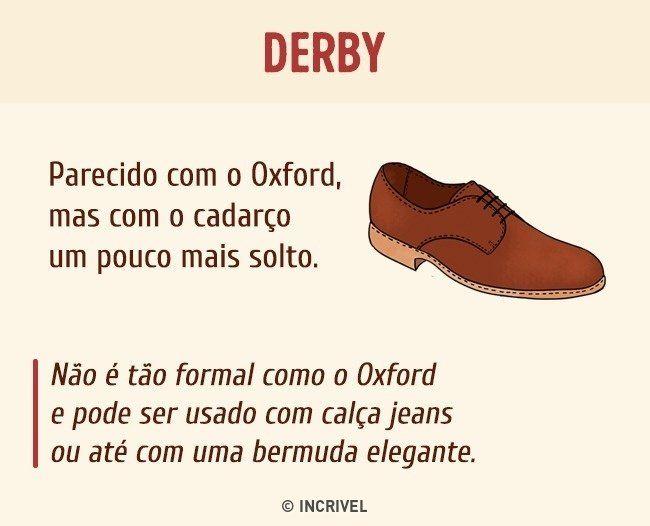 O guia mais abrangente de sapatos masculinos   – dicas de ternos