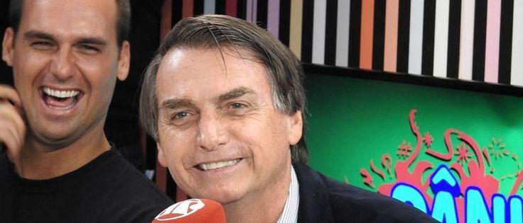 """Bolsonaro na Jovem Pan: """"erro da ditadura foi torturar e não matar"""""""