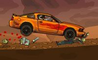 Zombie Beuk Race 2
