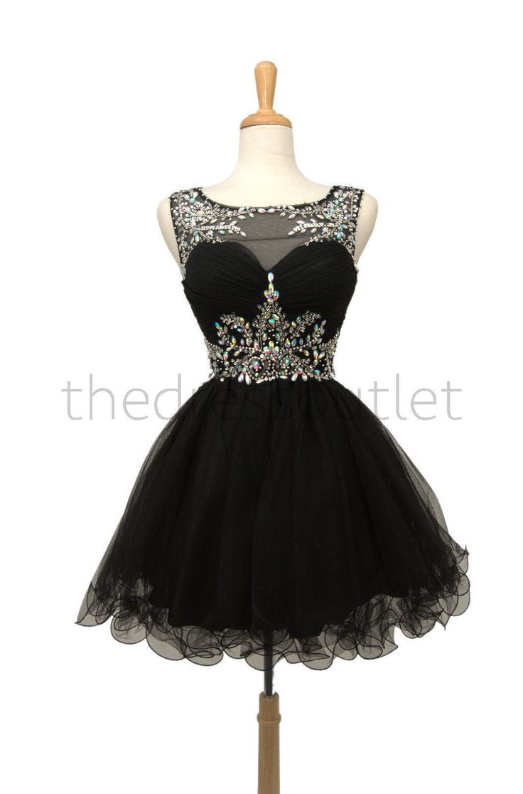 Short Formal Prom Cocktail Dress Plus Size Homecoming