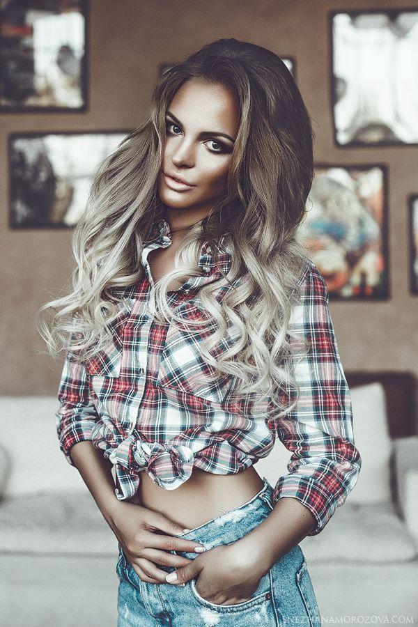 Daria by snezhanamorozova on deviantart pinterest for Country girl flannel shirts
