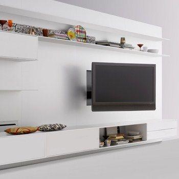 meer dan 1000 idee n over tv paneel op pinterest. Black Bedroom Furniture Sets. Home Design Ideas