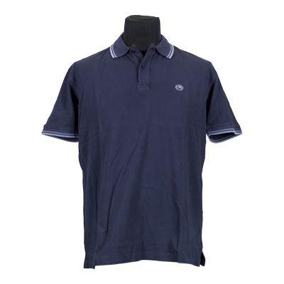 Polo and T-Shirt - ASCOT SPORT - Polo Piquet - Blu - Estivo. € 14,50. #hallofbrands #hob #Polo #TShirt