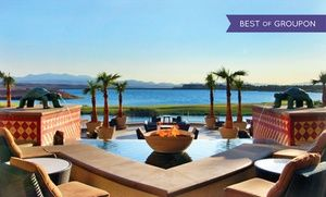 Groupon - Stay with Daily Breakfast Buffet for Two at The Westin Lake Las Vegas Resort & Spa in Henderson, NV. Dates into July.  in Henderson, NV. Groupon deal price: $69