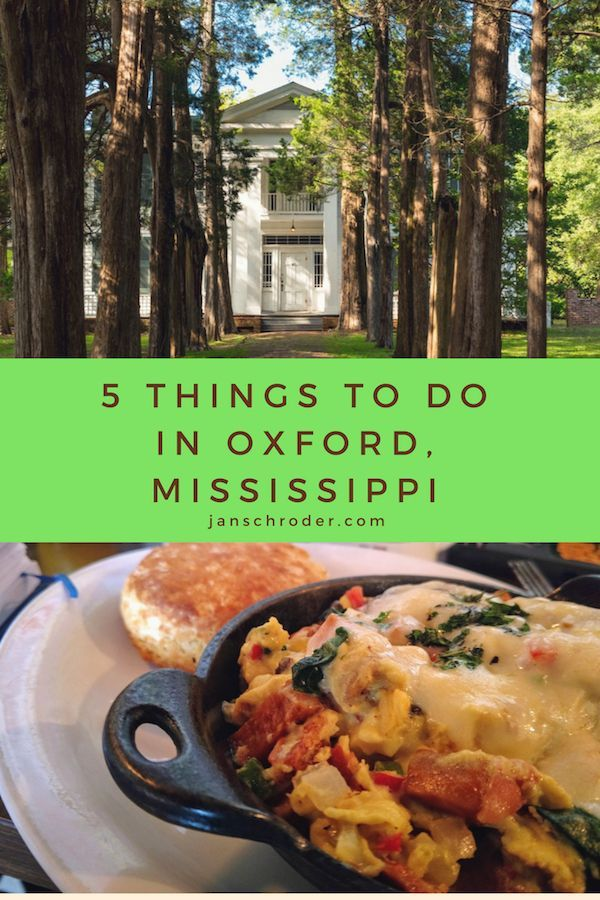 5 Reasons To Visit Oxford Mississippi Girl On The Go Mississippi Travel Usa Travel Destinations Visit Oxford