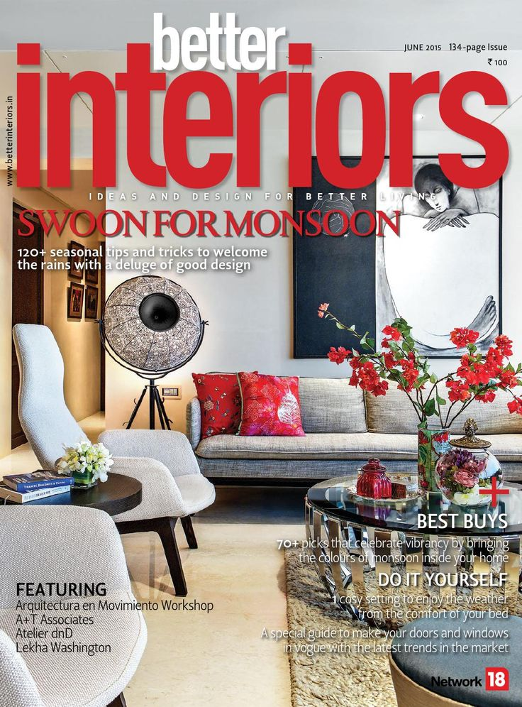 Better Interiors June 2015 In