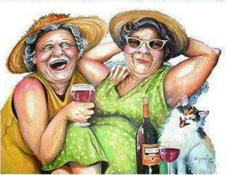 looks like they are having fun -even the cat