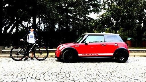 Bike vs Mini