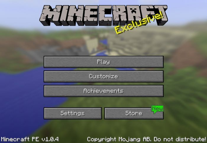 Looking like the PC version of Minecraft, PC GUI Pack is a wonderful pack to enjoy. It is very essential in blocking textures and changing the graphical interface of users. Because this pack always has new improvements, it becomes the most active option among a variety of Minecraft packs.... http://mcpebox.com/pc-gui-pack-minecraft-pe/