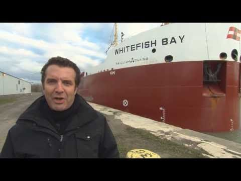 ▶ RMR: Rick and the Welland Canal - YouTube
