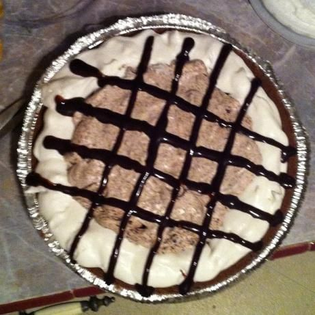 Burger King's Hershey's Sundae Pie. Photo by Chef #1800099560