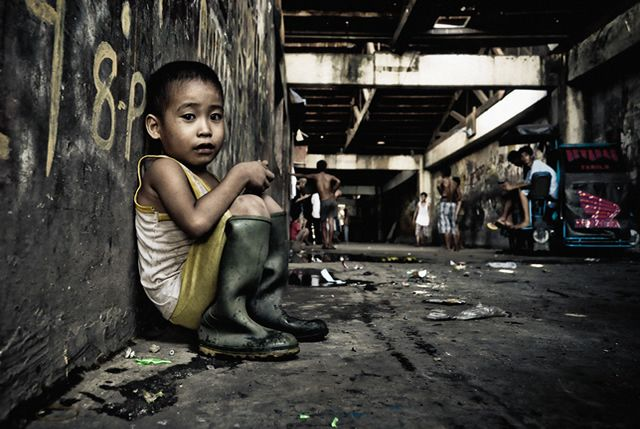 Heart Touching Examples of Documentary Photography