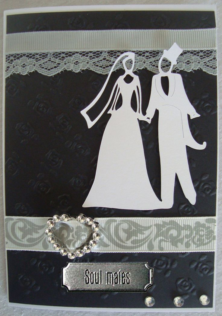 Card Making Layouts Ideas Part - 36: Cricut Wedding Scrapbook Layouts | Card Making Ideas - Wedding Cards - Card  And Scrapbooking Supplies