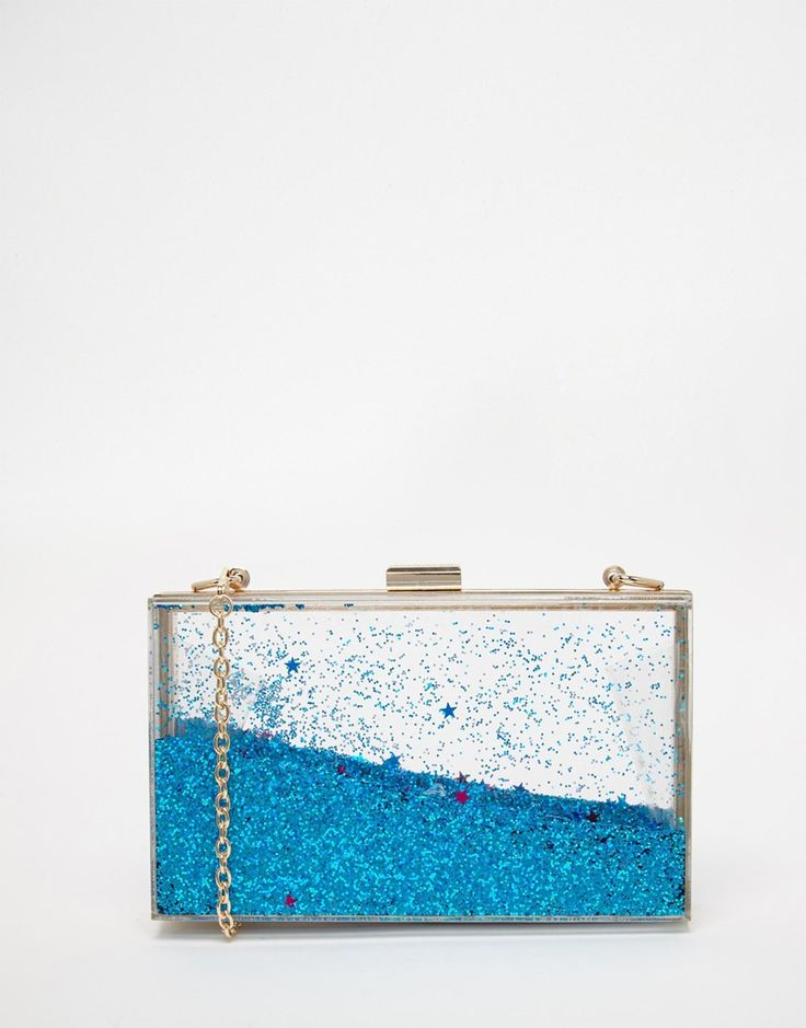 Statement Clutch - Fishy by VIDA VIDA ya6dd