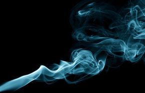 Reiki and smoking addiction