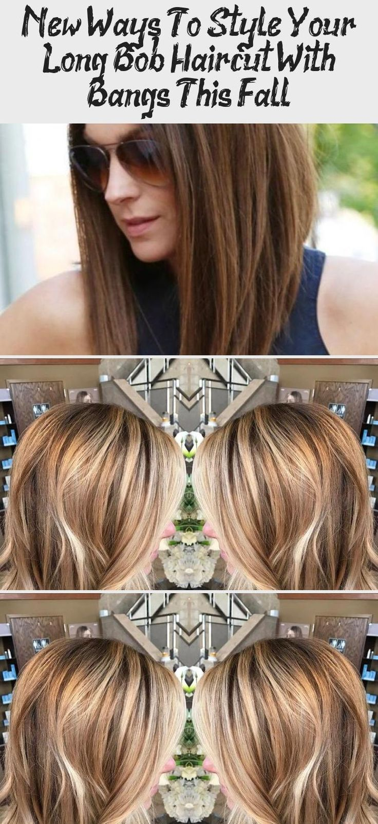 Chic Everyday Hairstyles For Medium Length Hair Women Medium Haircut 9 #EverydayHairstyles… in ...