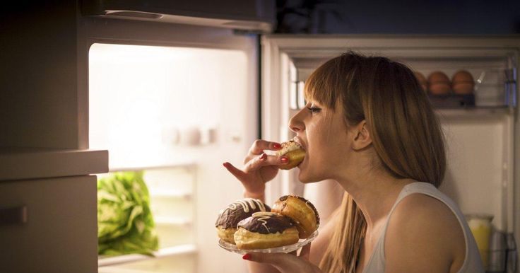 Eating too late at night will prevent weight loss http://cstu.io/36f9ad