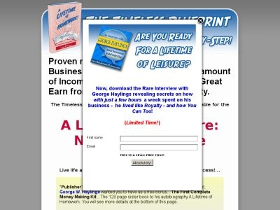 Run A Successful Mailorder Business From Home