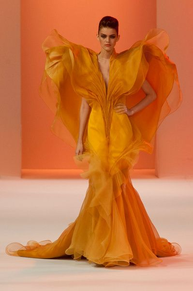 Haute Couture SS 2014 – Stéphane Rolland See all the catwalk on: http://www.bookmoda.com/sfilate/haute-couture-ss-2014-stephane-rolland/#imgID-69778 #hautecouture #spring #summer #catwalk #womansfashion #woman #fashion #style #look #collection #SS2014 #stephanerolland