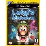 Luigi's Mansion (Video Game)By Nintendo