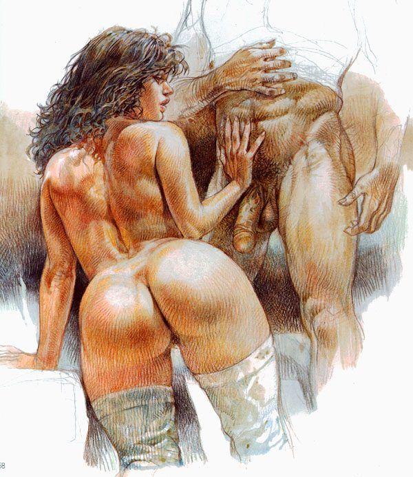 Shower nude scene videos