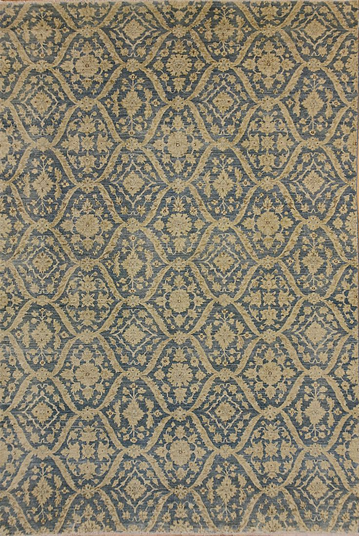 "Michael Rugs - (A) Afghan Rug 6' 0"" x 9' 0"", $2,490.00 (http://stores.michaelrugs.com/a-afghan-rug-6-0-x-9-0/)"