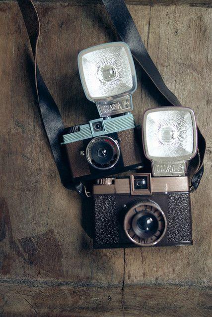 Film cameras :]
