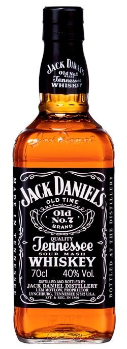 """Whisky Jack Daniel's 70 Cl. por sólo 18,50 € en nuestra tienda En Copa de Balón:    https://www.encopadebalon.com/es/whiskies/115-whisky-jack-daniel-s-70-cl    La destileria del Whisky Jack Daniels, se fundó enLynchburg Tennessee, Estados Unidosen el año 1866 y su fundador fueJasper Newton """"Jack"""" Daniel."""