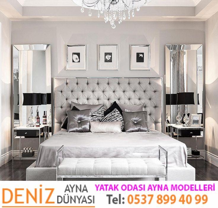 321 besten Yatak odası ayna modelleri Bilder auf Pinterest | Spiegel ...