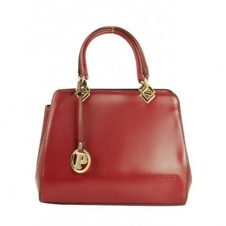 Dziś czas na czerwone torebki prosto od Perfectto! :)