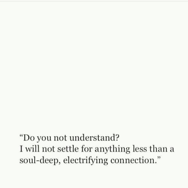 Love Each Other When Two Souls: Best 25+ Connection Quotes Ideas On Pinterest