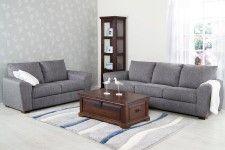 ALEX 3+2-istuttavat sohvat