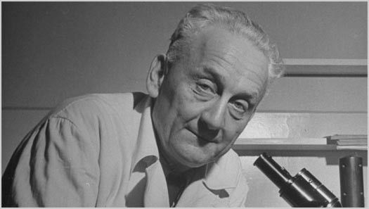 Albert Szent-Gyorgyi was a physiologist who won a Nobel Prize in Physiology or Medicine. He is credited with discovering vitamin C.