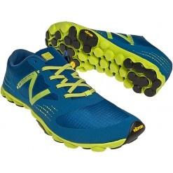 New Balance Trail MT00, unas zapatillas increíblemente ligeras y con unos colores chulísimos.
