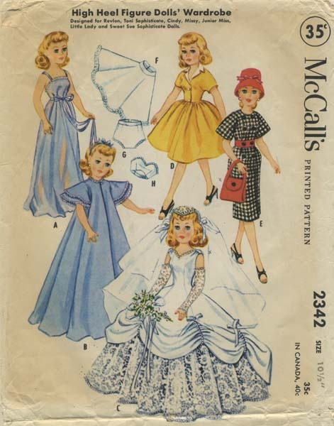 17 best images about doll patterns on sewing