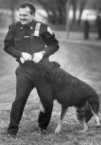Kingston, N.Y., Police Department through the years