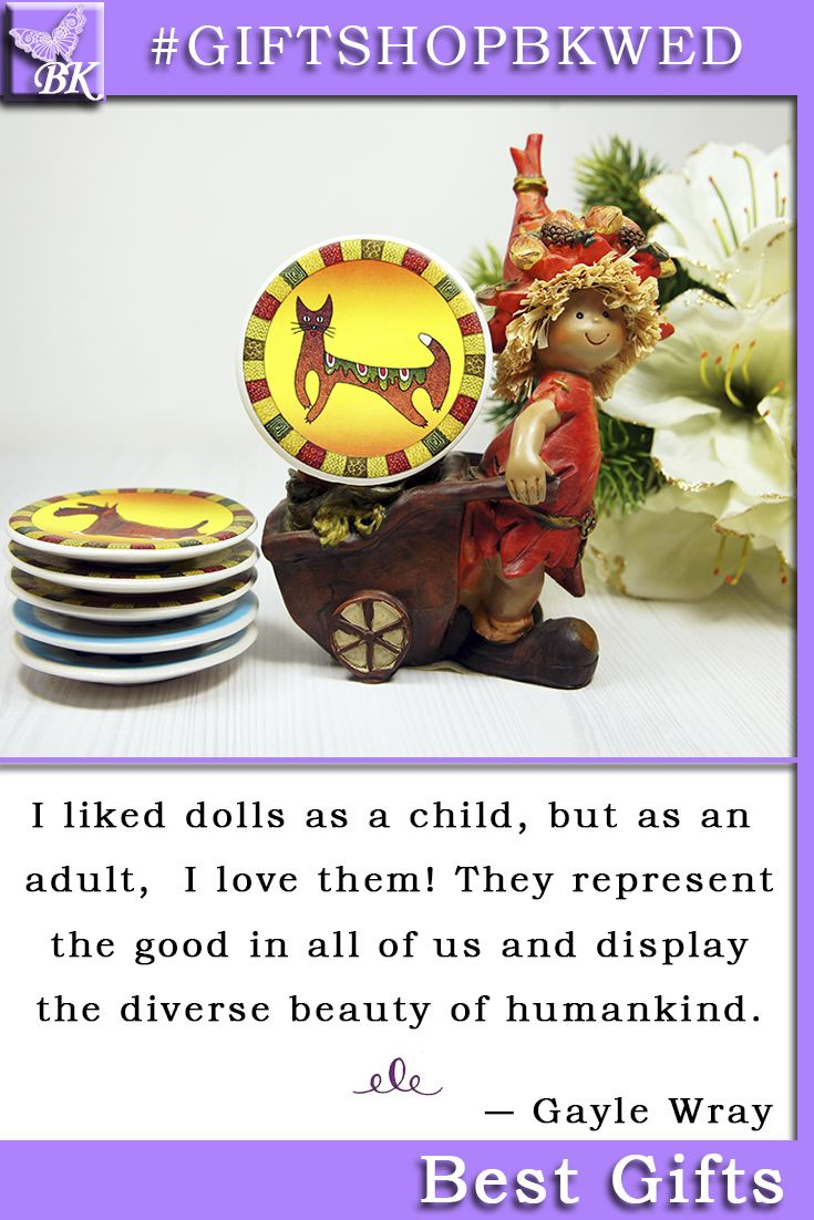 This ceramic plate is 6сm Cat from the series 'Colorful Animals'. In a series of 18 plates. Ceramic plates for the doll house are ideal for interior and will look great in your collection!  #giftshopbkwed #dollhouse #doll #house # home #photo #personalized #gift #rustic #custom #monogram #diy #shabbychic #favor #love #tree #decor #shabby #chic #ideas #nature #plates #miniature #ceramic #accessory #print #accessories