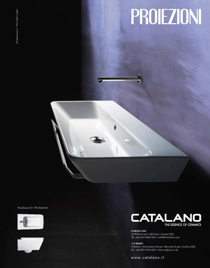 Advertising Catalano 2011, ICON