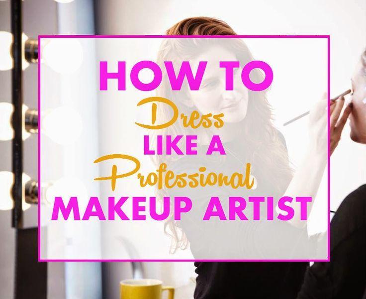 7 best Work images on Pinterest Makeup art, Makeup artist kit - make up artist resume