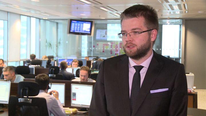 Co przyniesie nam ten tydzień? -  Pierwsze pytanie po weekendzie dotyczy tego, czy podziurawiony przez Święto Dziękczynienia tydzień przyniesie przystanek dla rajdu dolara? Jeśli tak, to raczej tylko na chwilę, gdyż generalne przekonanie rynku stojące za rajdem waluty USA nie ulega zmianie. EUR na razie niewrażliwe na porażkę Sar... http://ceo.com.pl/co-przyniesie-nam-ten-tydzien-89841