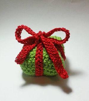 Crochet Christmas Ornament - Tutorial ❥ 4U // hf ❥Teresa Restegui http://www.pinterest.com/teretegui/ ❥