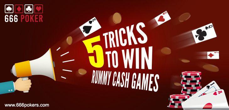 How To Win Money Online Poker