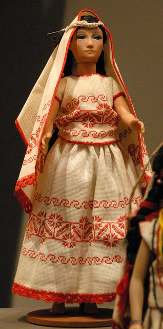 Colima Doll Mexico   Flickr - Photo Sharing!